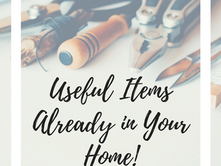 5 Secrets Weapons for DIY Projects