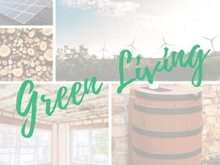 5 Money-Saving Green Upgrades