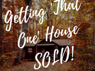 House Not Selling? Try Some Of These Tricks!