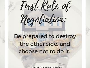 5 Negotiating Tactics That Kill A Sale