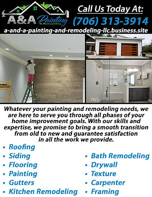 A & A Painting and Remodeling, LLC.jpg