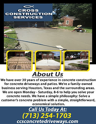 Cross Construction Services Corrections