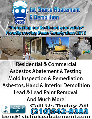 1St Choice abatement & Demolition 2017.j