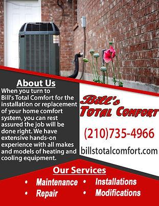 Bill's Total Comfort.jpg