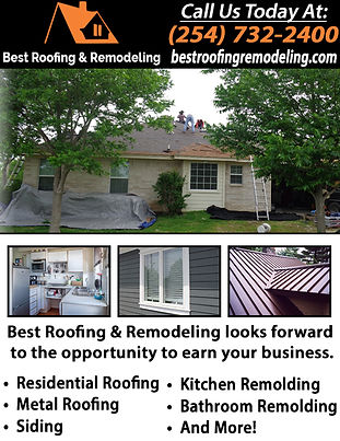 Best Roofing & Remodeling Corrections NE