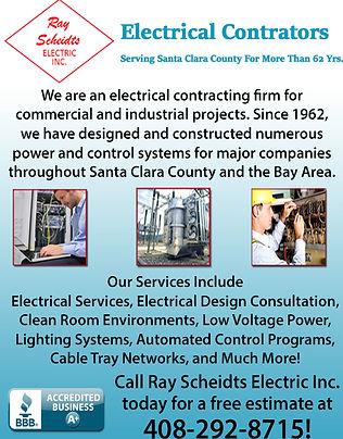 Ray Scheidts Electric, Inc 2017.jpg