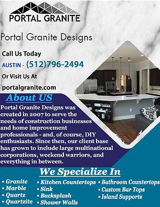 Portal Granite.jpg