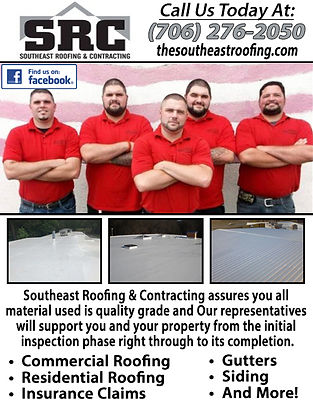 Southeast Roofing & Contracting Correcti
