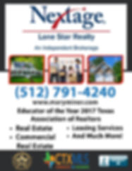 The Miner Team-Nextage Lone Star Realty