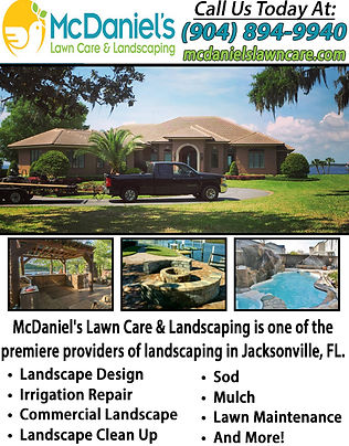 McDaniel's Lawn Care & Landscaping Corre