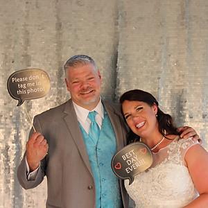 Erin & Brendon Wedding
