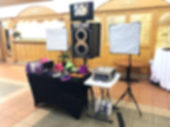 fotobuth Setup