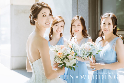 Photo @hnwedding