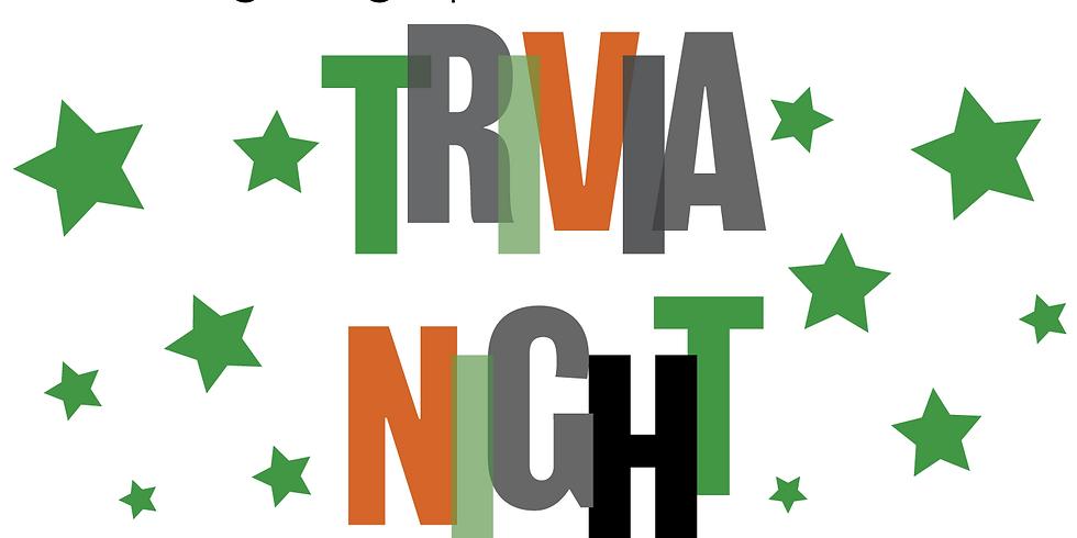 Trivia Night 2020