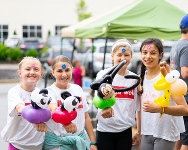 AGSF May Fest 2019
