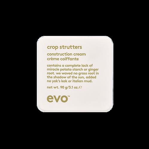 crop strutters - construction cream