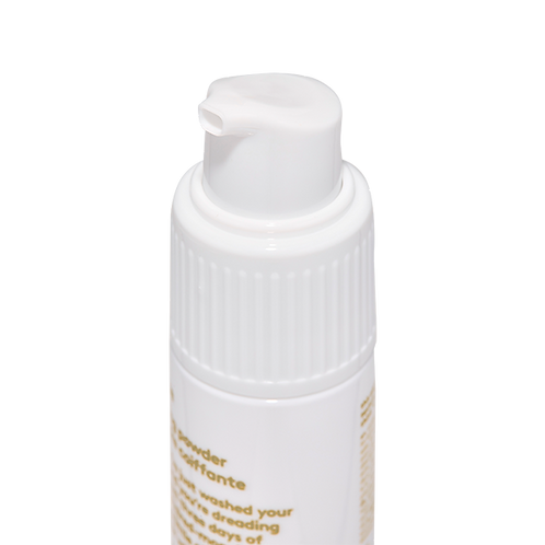 haze - styling powder