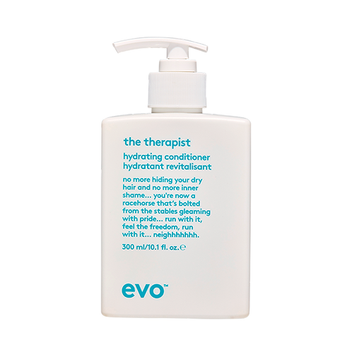the therapist - hydrating conditioner