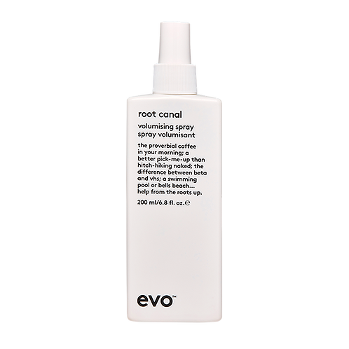 root canal - volumising spray