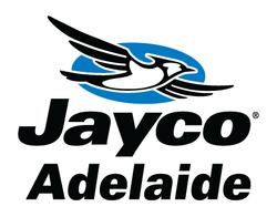 Jayco-Adelaide-Logo - White BKG