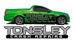 Tonsley Crash Repairs