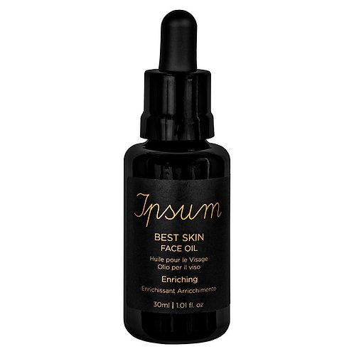 Ipsum Best Skin Enriching Face Oil