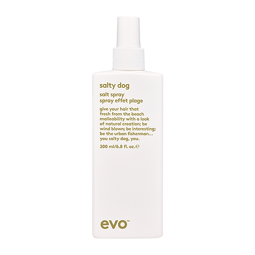 salty dog - salt spray