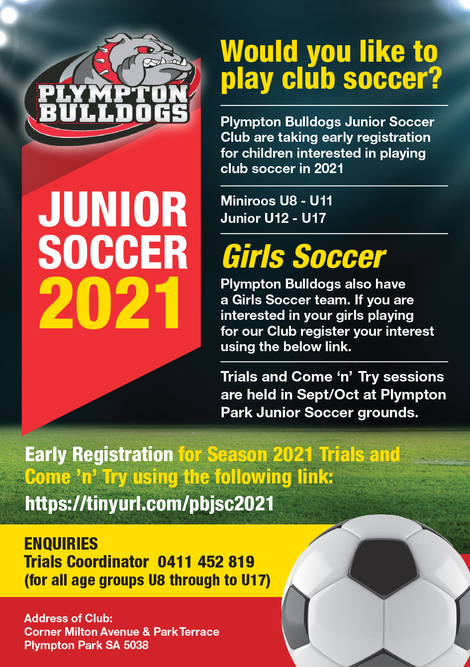 Come n Try 2021