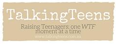 teenage sons Jo Bainbridge Talking Teens teenagers parenting teens tweens advice support
