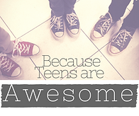 Raising Teens Parenting teenagers Teens are awesome