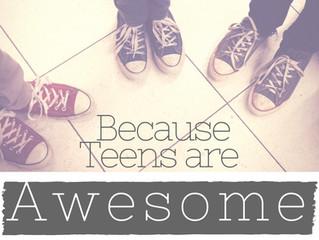 The Secret To Raising Teens