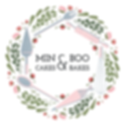 Min & Boo Logo with wreath (general web