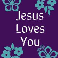 Jesus Loves You (Christian Uplifting) - G T.jpg