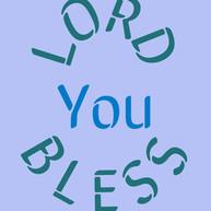 Lord Bless You(Christian Uplifting) - G T.jpg