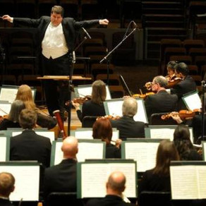 MUSIC ‣ NYC Ballet Orchestra: A Musical Force – Setting the Mood, and Motivating Movement Part II*