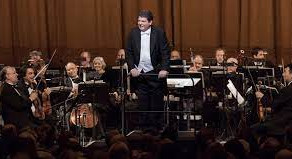 MUSIC ‣ New York City Ballet Orchestra: A Musical Force – Setting the Mood, and Motivating Movement*