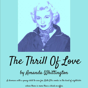 Getting Organised For The Thrill Of Love
