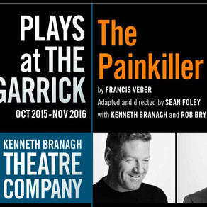 Theatre Club Outing to The Painkiller