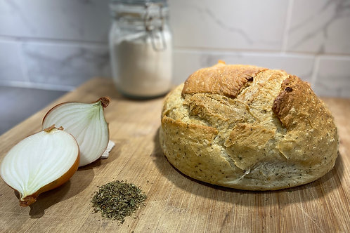 Onion Mix Bloomer (Herb De Provence)