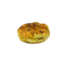 6'' Cheese & Onion Focaccia