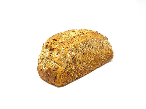 Wholemeal Sunflower Mixed Seeded Tin