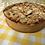 Thumbnail: Spiced Apple & Almond Tart 6''
