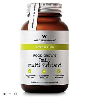 vegan child vitamins