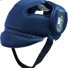 Toddler crash helmet