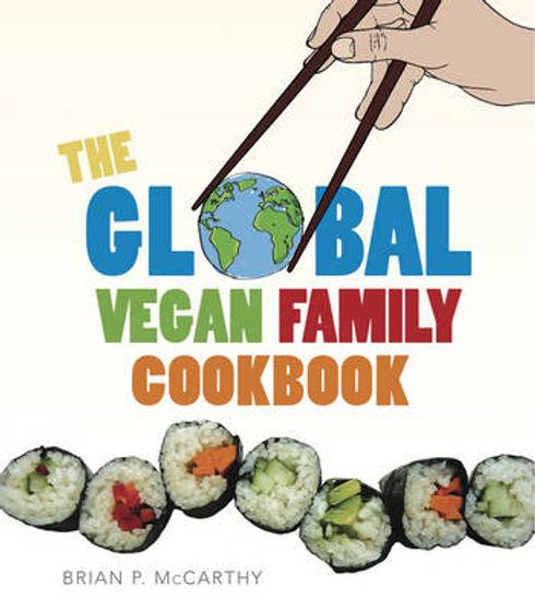 vegan parents book