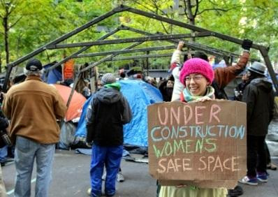 Women's Security in Activist Groups- Feminist and Women's Studies Association