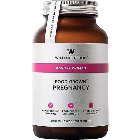 vegan pregnancy vitamin