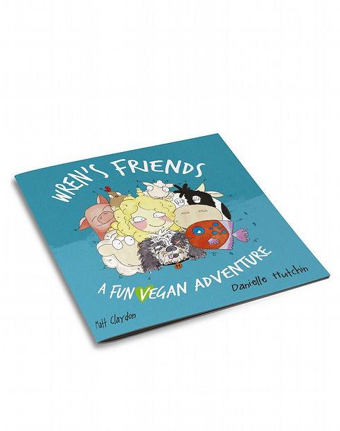3d-book-cover-for-wrens-friends-by-matt-