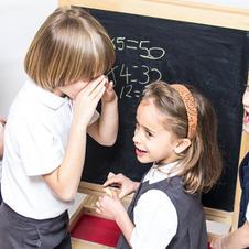 Ethical school uniforms