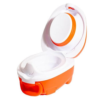 potty for baby elimination communication